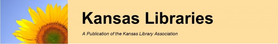 Kansas Libraries logo